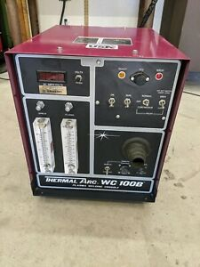Thermal Arc Thermaldyne Wc100b Plasma Welding Console