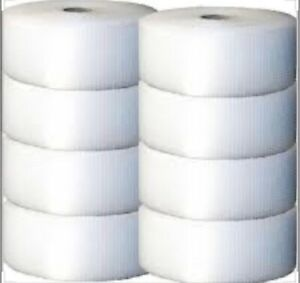 1 Roll 3 16 12 X 350 Small Bubble Cushioning Wrap Best Quality Made In Usa