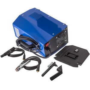 Lcd 200amp Arc 200 Stick arc mma Dc Igbt Electric Welding Soldering Machine