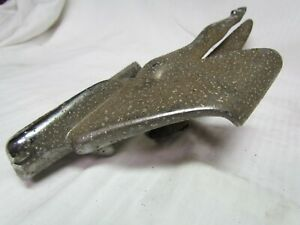 Lot 19 1950 1951 Nash Flying Nude Winged Lady Hood Ornament