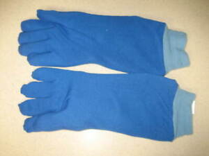 Shielding International X ray Protection Protective Gloves 0 5mm n o s w sheaths