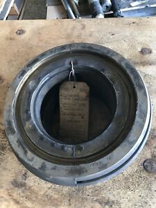 Westinghouse Steam Turbine Rear Bearing Assembly 40p52323 14 140