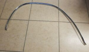 1961 1962 1963 1964 1965 Lincoln Continental Front Drivers Sde Wheel Molding
