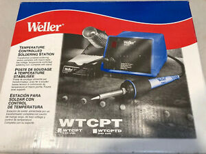 Weller P n Wtcpt Temperature Controlled Soldering Station