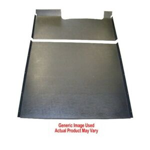 Headliner For 1937 Ford Truck Abs Plastic With Sail Panels