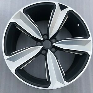 One 20 X9 2018 2019 Audi A5 S5 Rs5 Factory Oem Wheel Rim 59048 Sport Nice