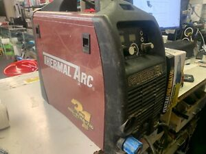 Thermal Arc Fabricator 3 In 1 181i Mp Integrated Machine