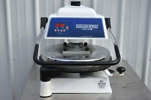 2013 Doughpro Dp1100a Heated Dough Press