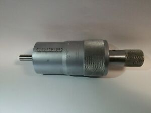 Micrometer Head For Xy Stage 0 1 Range Tubular Micrometer Co Tight And Smooth