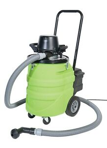 New Greenlee 690 15 Vacuum blower Power Fishing System 12gal New