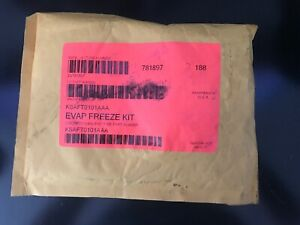 Carrier Ksaft0101aaa Evaporator Freeze Thermostat Kit Prepaid Shipping