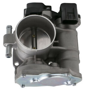 Brand New Throttle Body Assembly For Suzuki Forenza Reno 2 0l 06 07 08 25368821