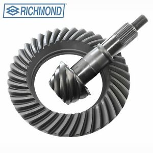 Richmond Gear 69 0382 1 Street Gear Differential Ring And Pinion