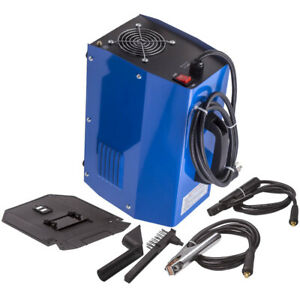 200amp Stick Welder Inverter Arc Mma Igbt Welding Soldering Machine 110v 220v