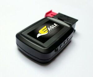Chip Tuning Box Volvo C70 D3 D4 2 4d5 Warranty Power Up 25