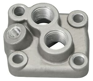 Trans dapt Performance Products 1015 Oil Filter Bypass Adapter Bolt on