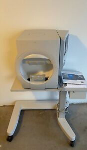 Refurbished Zeiss Humphrey Visual Field 750i Usb Unit Hfa 2 W table Soft 5 1 2