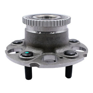 Rear Wheel Hub Bearing Assembly Left And Right Fits Honda Odyssey W Abs 512180