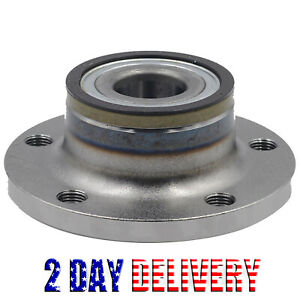 Rear Wheel Hub Bearing Assembly Left And Right For Vw Beetle Golf Jetta Passat