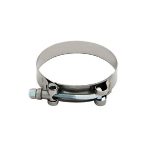 Mishimoto Stainless Steel T bolt Clamp 4