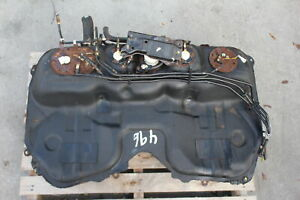 2002 2007 Subaru Impreza Wrx Sti Gas Tank Fuel Cell Assembly Oem W Fuel Pump