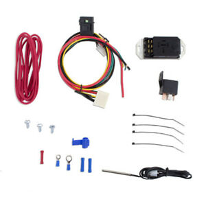 Mishimoto Adjustable Fan Controller Kit Probe
