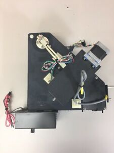 Module With Vexta Px245 01aa c9 Motor For Perseptive Biosystems Uvis 205 Dector
