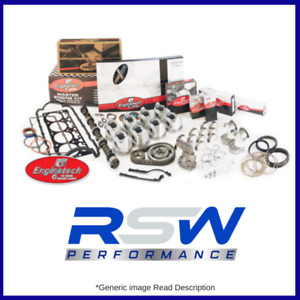 Enginetech Rmc350a Engine Re Ring Re Main Overhaul Kit For 1969 1985 Chevrolet S