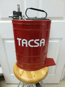 Tacsa Grease Pump lube Dispenser