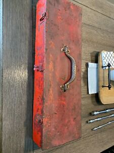 Snap On 3 4 Socket Service Set Tray empty Tool Box
