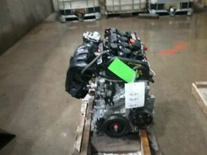 2016 2019 Honda Civic Engine Motor 2 0l Naturally Aspirated