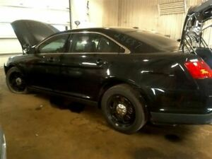 Steering Column Shift Police Fits 13 16 Taurus 1022718