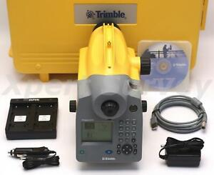 Trimble Dini 0 7 Automatic Digital Height Measurement Level 0 7 Mm Accuracy