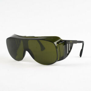 Alma Lasers Ipl Level 3 Uvex Safety Glasses 3w1sdin W166 Ce0196 Goggles