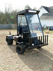 Toro Multipro 1100 Local Pickup Hunting Buggy Utv Golf Cart Race Track