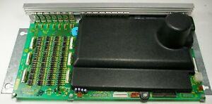 Dixie Narco 2145 Or 5591 Bevmax Mdb Control Board Assembly Tested