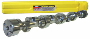 Howards Cams Solid Roller Cam Sbc Max Oval