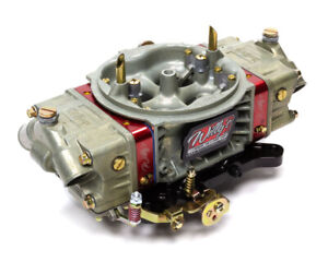 Willy s Carb 604 Crate Engine Carb
