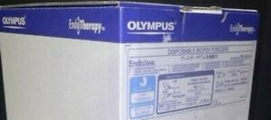 Case Of 21 Olympus Fb 221k Disposable Biopsy Forceps Exp 12 2021 Free Shipping