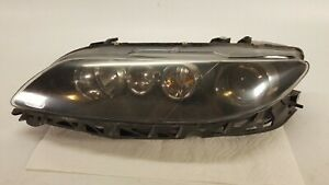2006 2008 Mazda 6 Headlight Headlamp Left Driver Side Hid Xenon Lamp 06 08 Oem