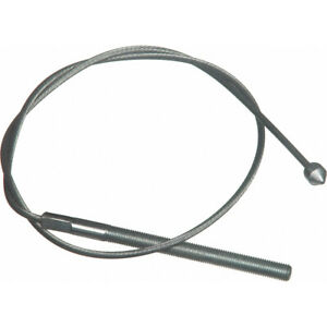 Parking Brake Cable Front Wagner Bc72930 Fits 1965 Chevrolet Corvette