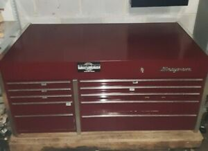 Snap on Tool Box Nice Condition