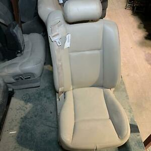 2006 Cadillac Cts Front Passenger Right Power Leather Bucket Seat Opt Aq9