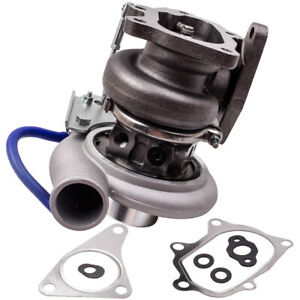 For Subaru Turbo Impreza 02 06 Wrx sti Td05 20g Direct Bolt On Turbocharger