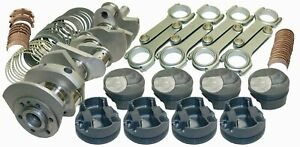 Eagle Specialty Products Bbc Rotating Assembly Kit Competition
