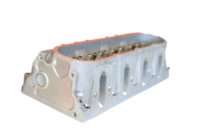 Ls1 Oem Cylinder Head Cnc Porting Your Casting