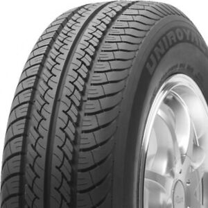 4 New P175 70r13 82t Uniroyal Tiger Paw Awp Ii 175 70 13 Tires