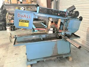 1995 Do all Model C 916a Automatic Horizontal Bandsaw 110046