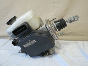 06 07 08 09 10 Hummer H3 Anti lock Brake Abs Hydraulic Pump Cylinder Booster