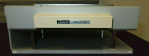 Jasco Sra 816 Microplate Rack Stainless Steel new Open Box